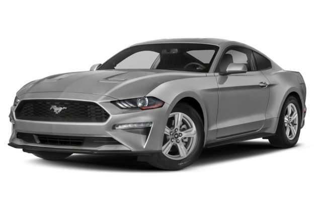 2019 FORD MUSTANG I4 COUPE PREMIUM