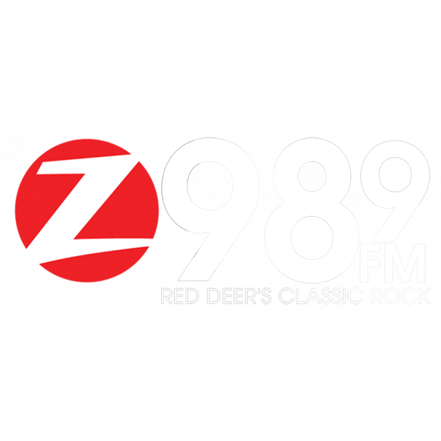 98,9 FM Red Deers Classic Rock
