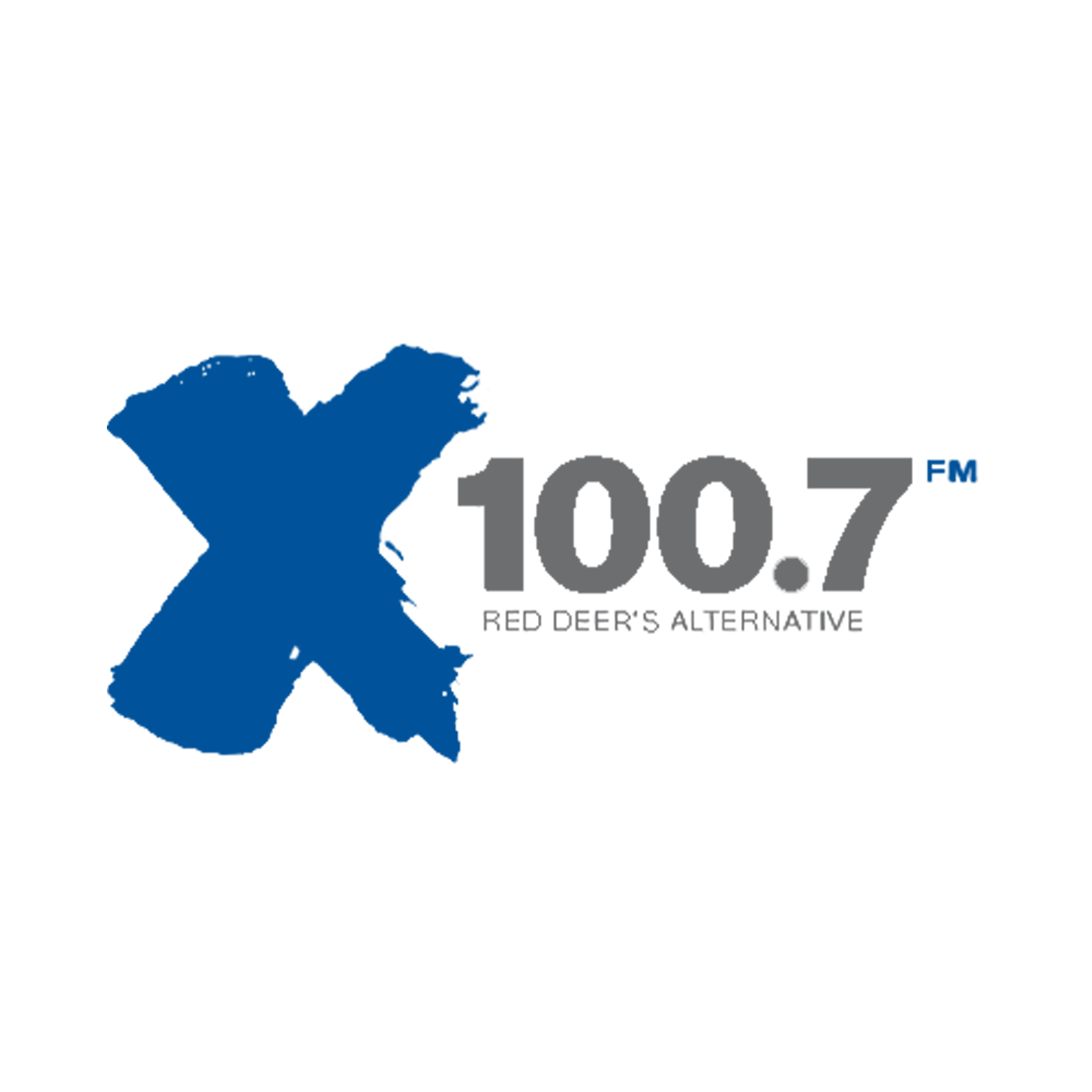X 100.7