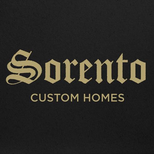 Sorento Custom Homes