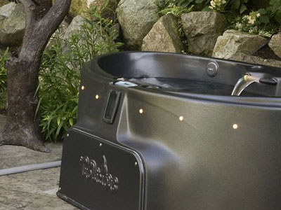 TubLicious Portable Hot Tub